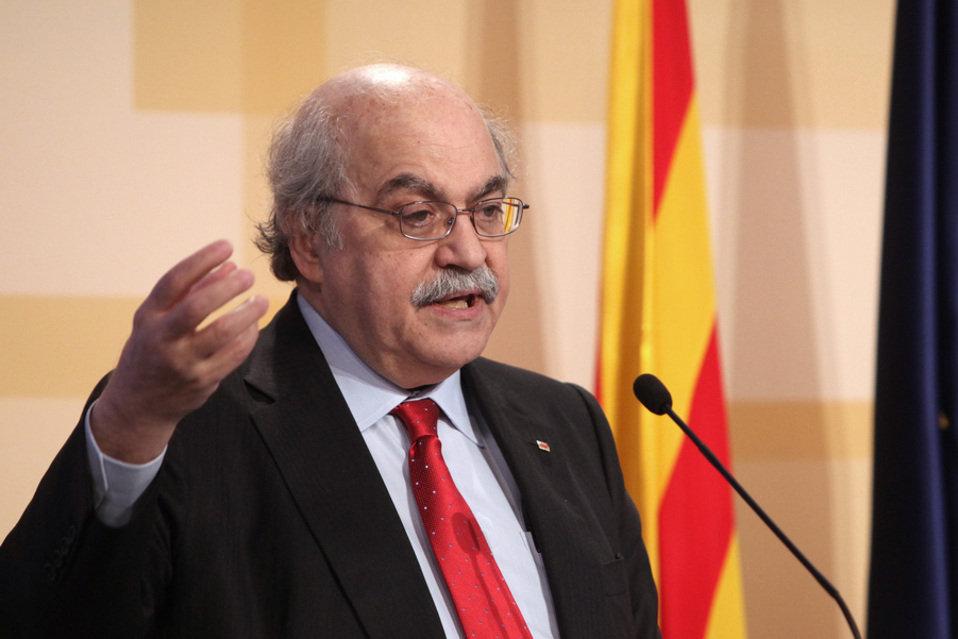 Andreu Mas-Colell | Vía - lavanguardia.com