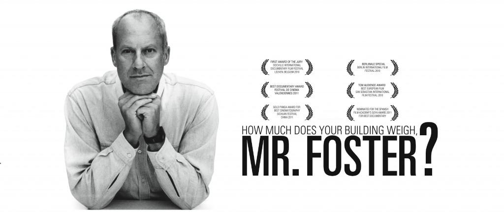 ¿Cuánto pesa su edificio, Señor Foster? | Vía - http://theotherscreen.com