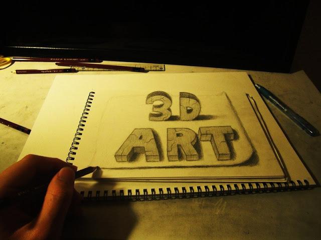 3d-art