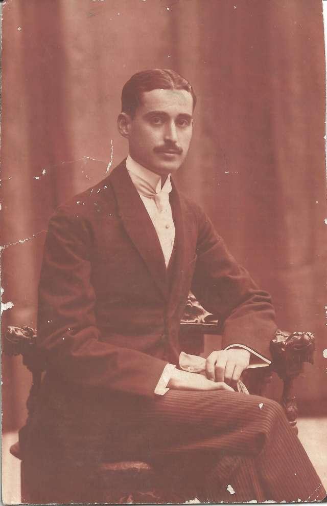 José Sala Sala