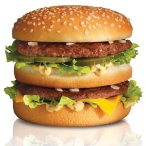 Big-Mac-Index