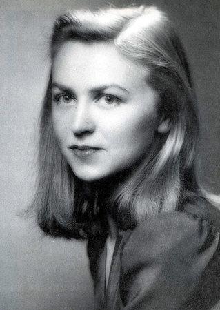 Anne Tyng