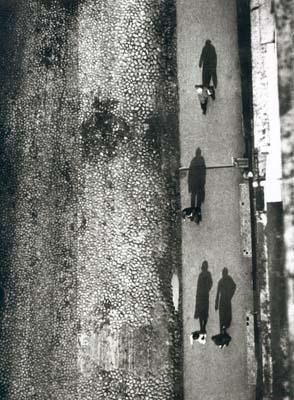 en la acera 1928
