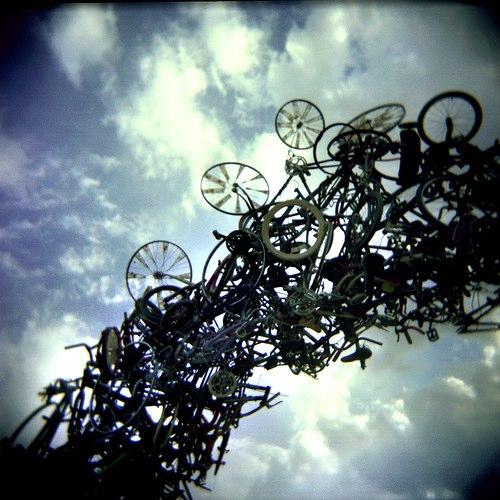 BikeArch
