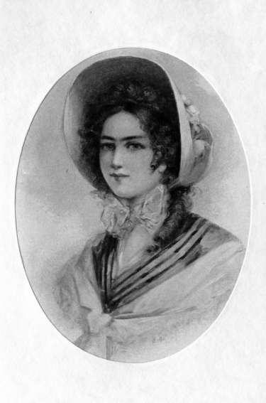 Maria Beadnell - Dora