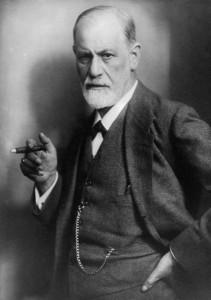 Sigmund Freud - Revista LIFE