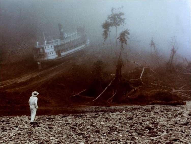 FITZCARRALDO, de Werner Herzog