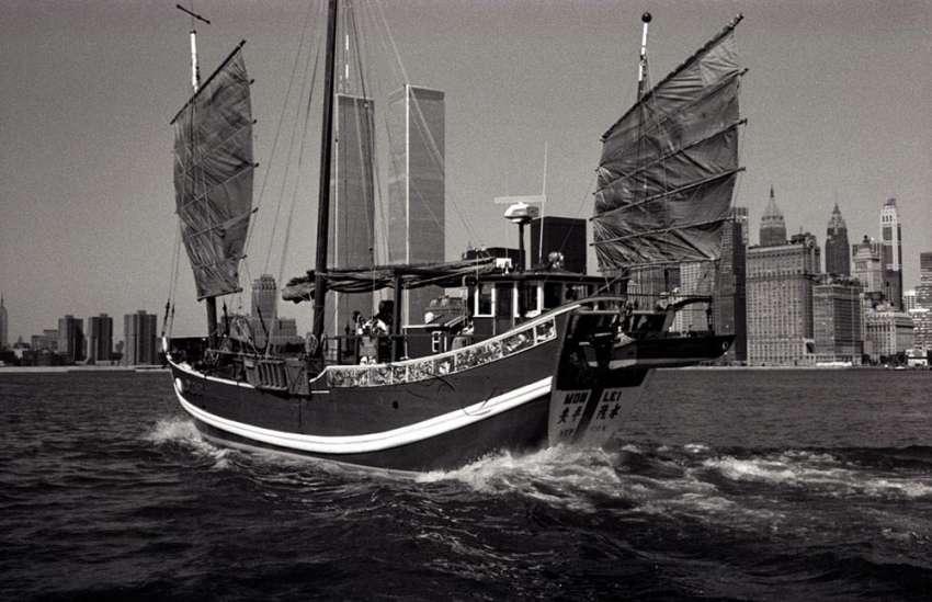 Relámpago sobre el agua, de Nicholas Ray y Win Wenders
