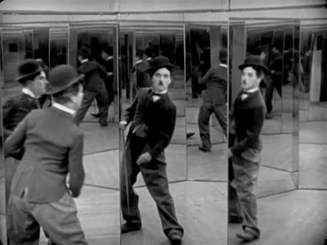 El circo - Charles Chaplin
