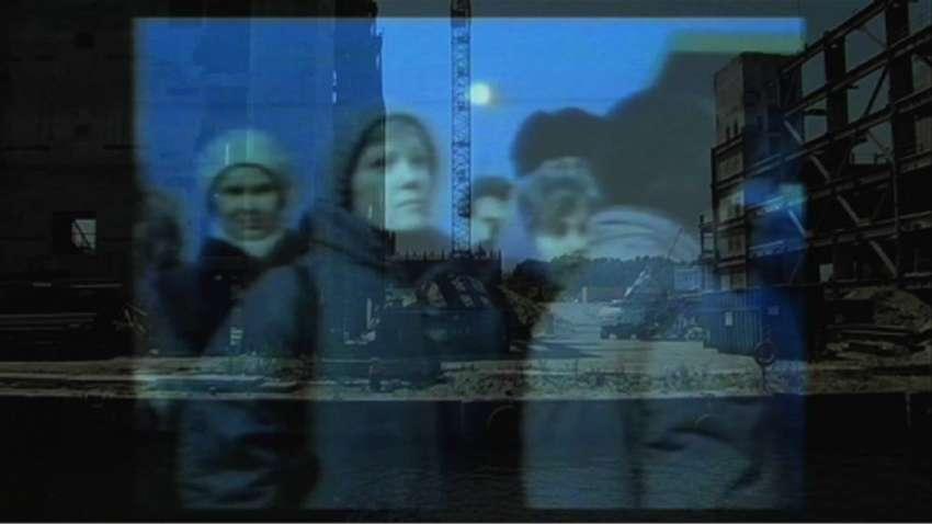 Rostros y caminos: 'Del este', de Chantal Akerman