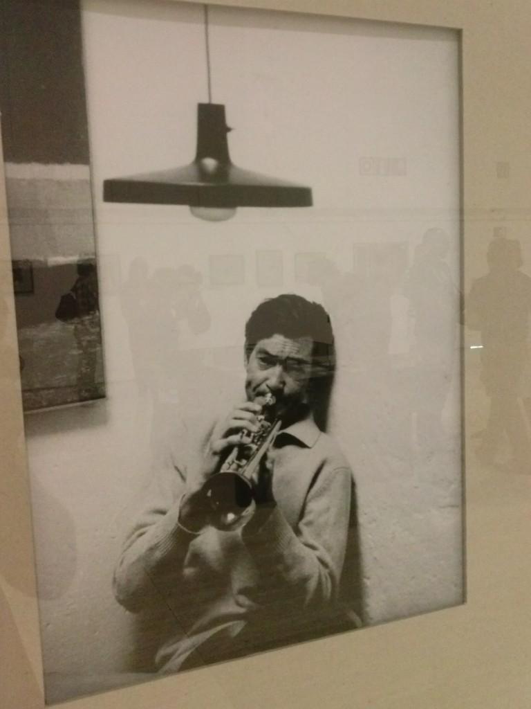 Exposición Cortázar Universidad de Alicante. Foto Víctor Sanchis