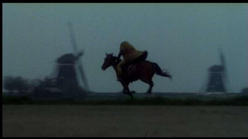 'El Sanctus' de la 'Misa de Santa Cecilia' de Charles Gounod, acompaña la cabalgata del vampiro renacido en 'Nosferatu' de Werner Herzog