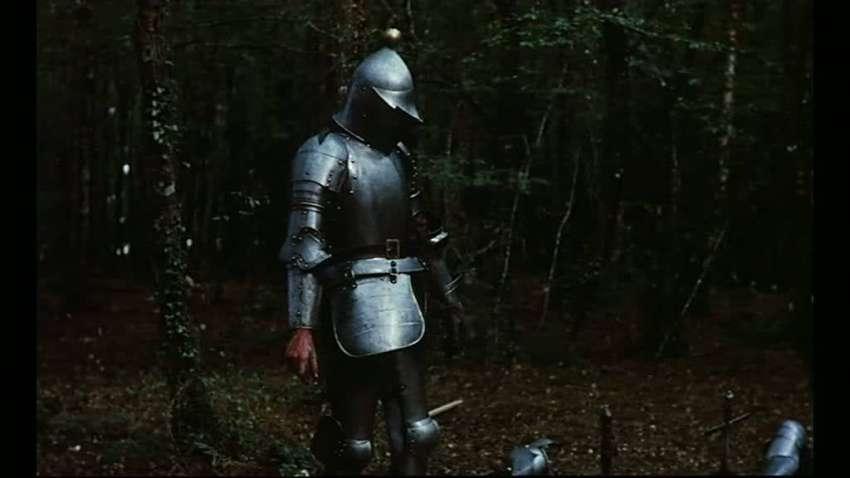 Música de Philippe Sarde para 'Lancelot du lac' de Robert Bresson
