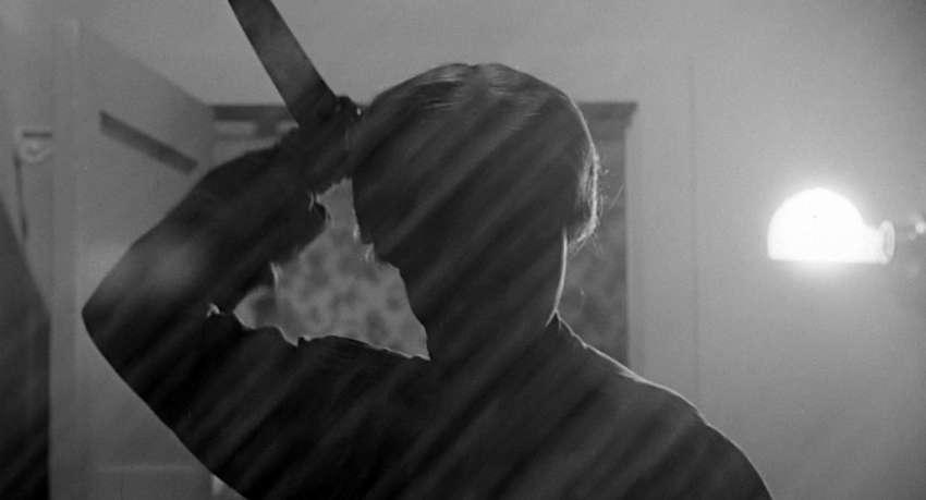 'Psicosis' de Alfred Hitchcock, la música de Bernard Hermann