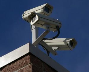 CCTV - Hustvedt