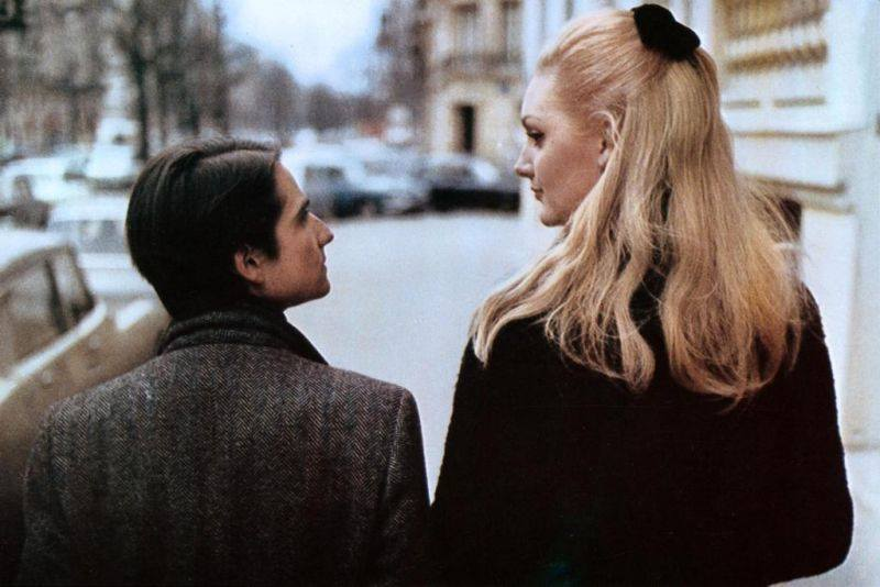 'Besos robados' de François Truffaut