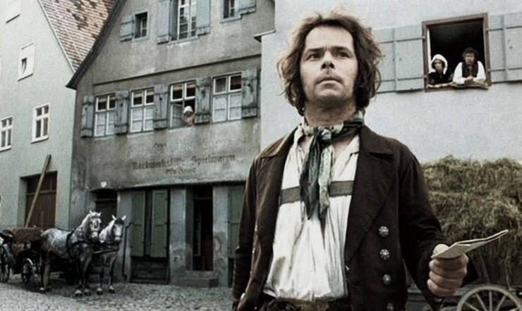 'Kaspar Hauser' de Werner Herzog