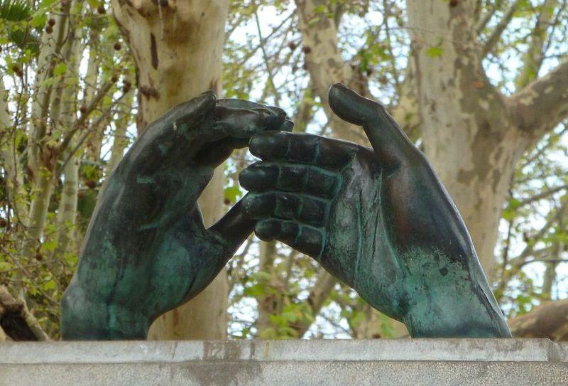 Monumento a los amantes (Córdoba)