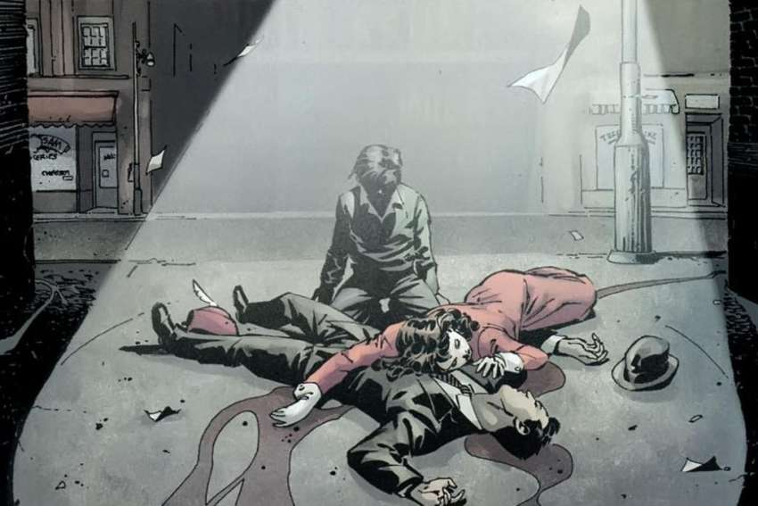 Vía - www.comicbookmovie.com