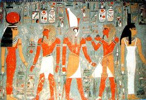 tumba_de_horomheb_arte_egipcio