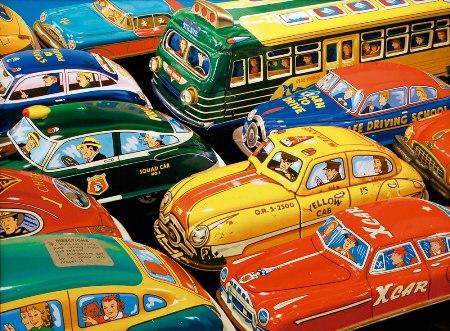 Don Jacot Hora punta  Año     2009 Técnica     Óleo sobre lino Medidas     137 x 183 cm. Propiedad     Colección Richard Alexandre     imagen © Don Jacot fotografía © Galerie Rive Gauche, Marcel Strouk