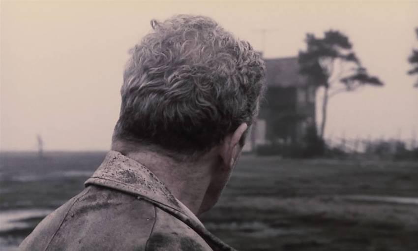 'Sacrificio', de Andrei Tarkovski. ¿Flotan en ella aires de 'Hoffmanniana' y 'El idiota'?