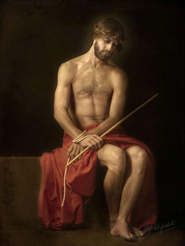 Ecce-Homo-serie-Diálogos-con-el-Arte-Mercedes-Fittipaldi