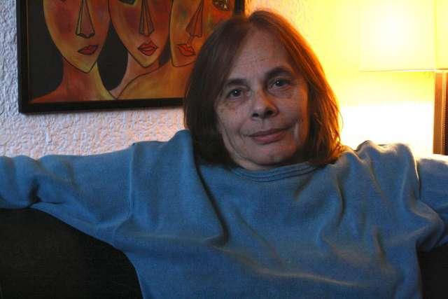 Peri Rossi | Vía: http://www.codigovenezuela.com