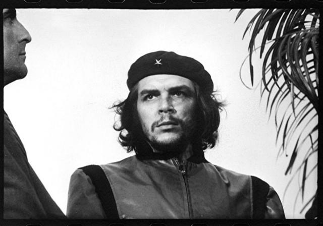 Alberto Korda - Ché Guevara
