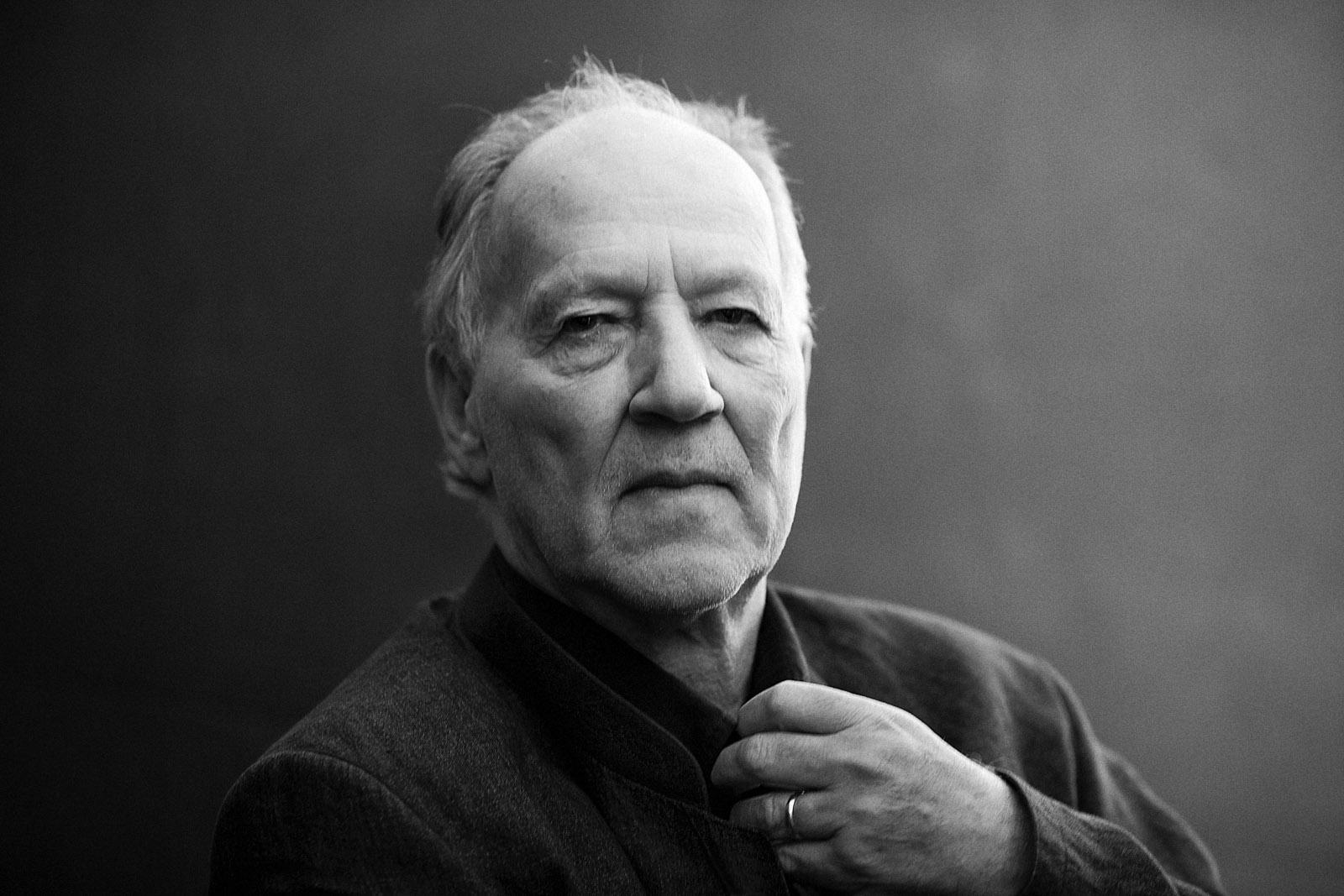 Werner Herzog | Vía: Wat ist Heimat?