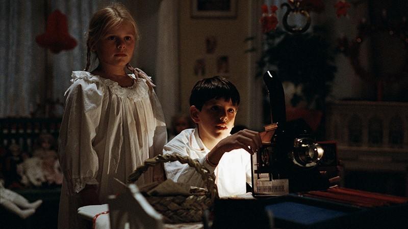 Fanny y Alexander, de Ingmar Bergman
