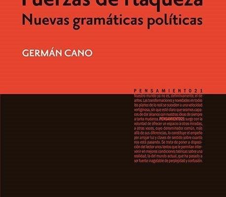 Nuevs gramáticas políticas