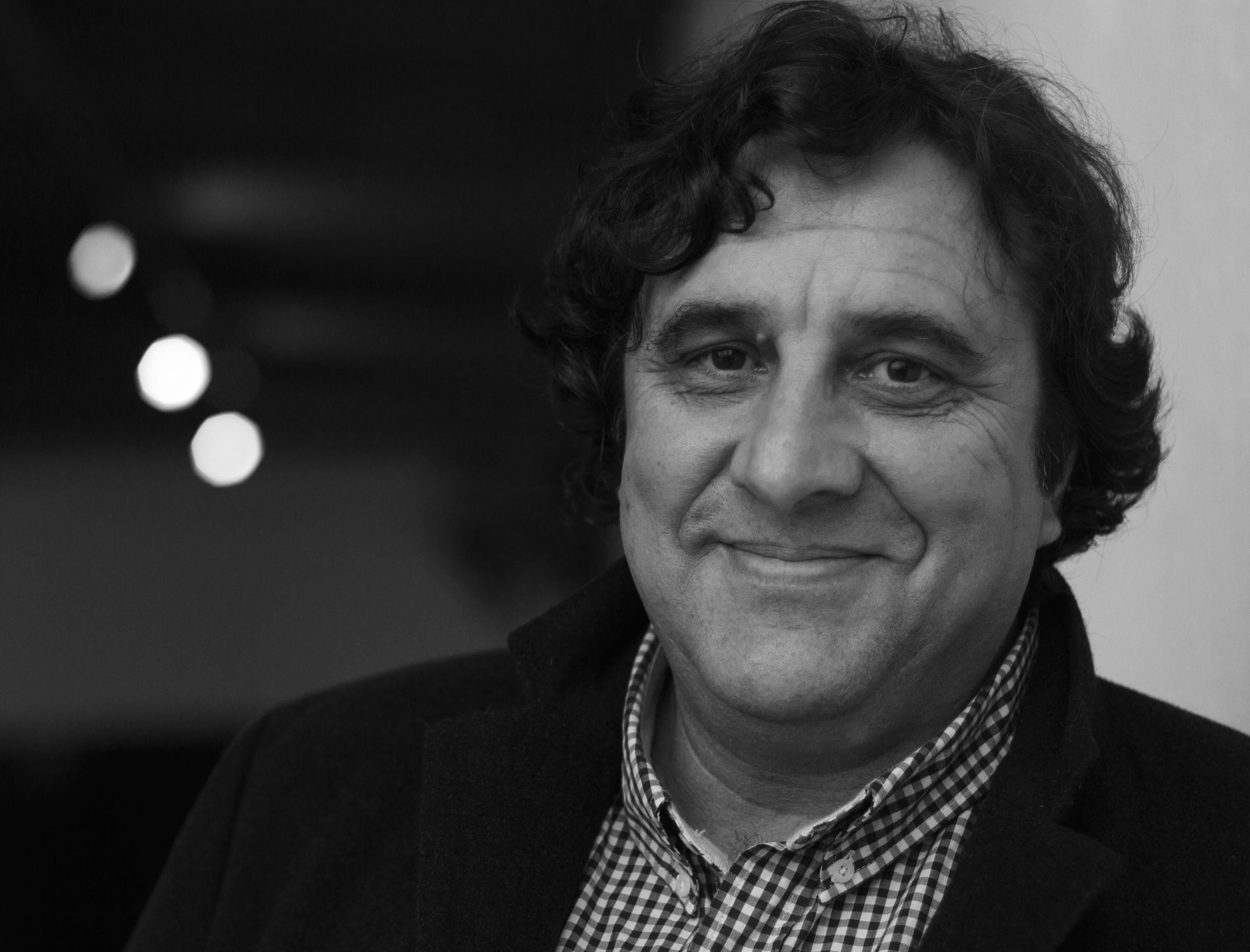 Vicente Serrano Marín