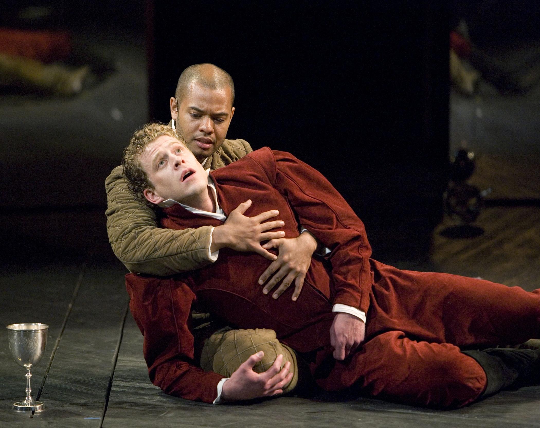 'Hamlet' | Vía: rostnode.ga