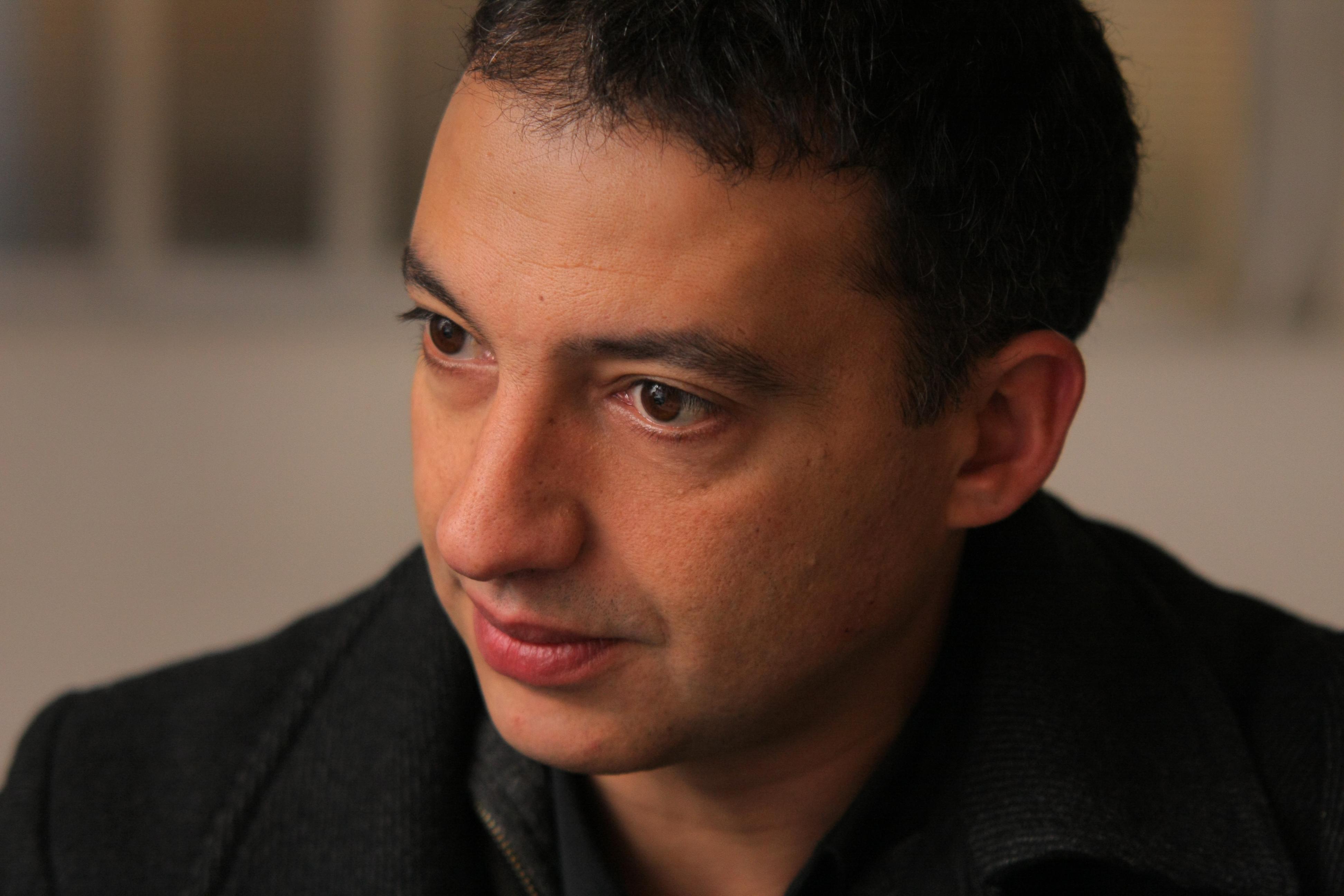 Pierre Zaoui | Vía: carnagenews