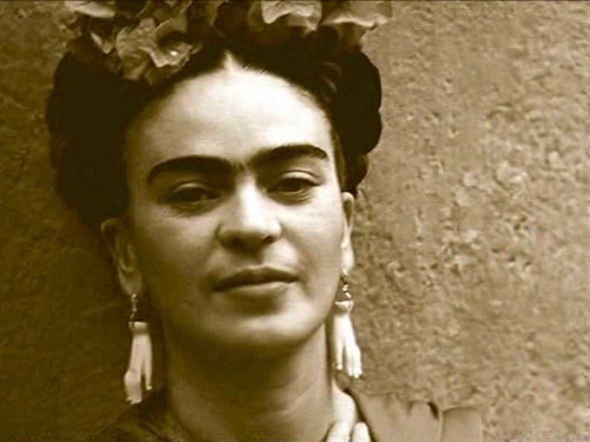 Mi hermana Frida