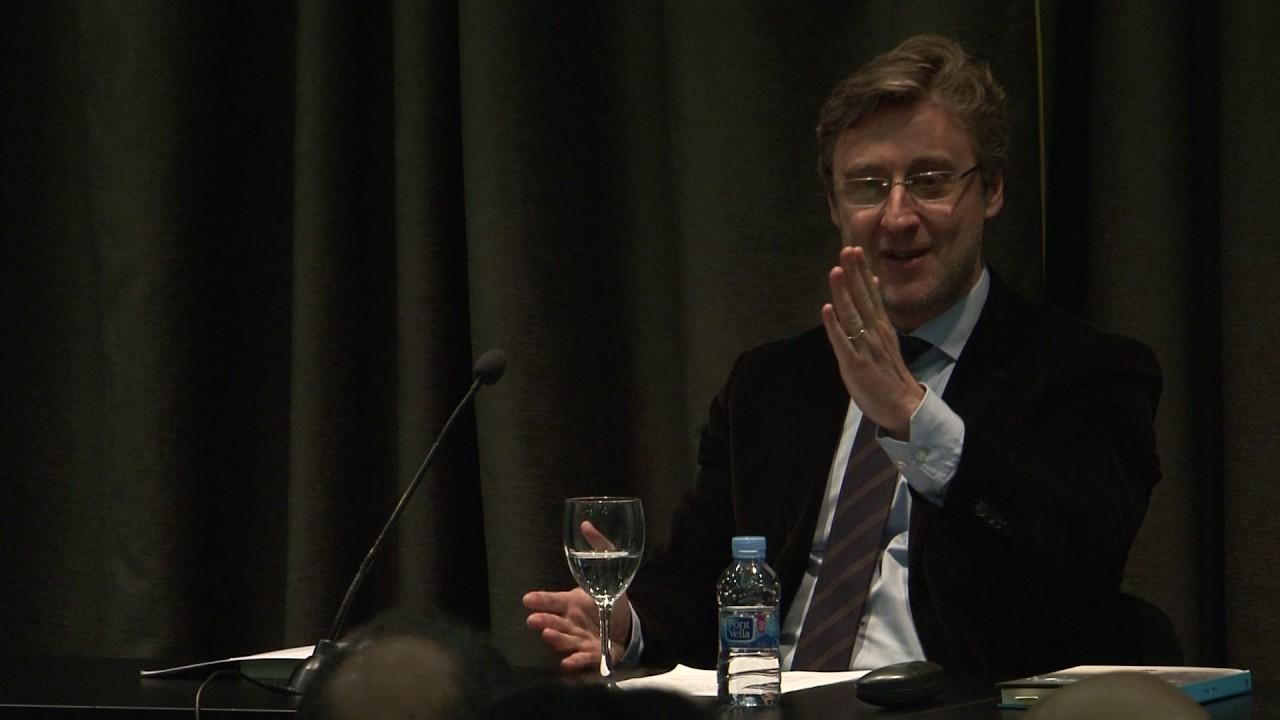 José Manuel Cuesta Abad | Vía: Archivo Arana