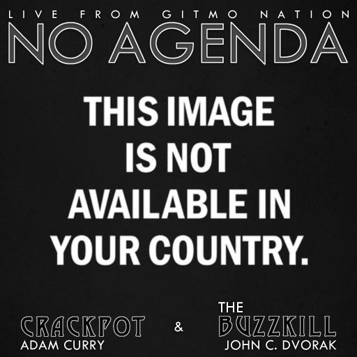 """Censored"", portada del álbum No Agenda, Sir Nussbaum. Vía Wikimedia Commons."