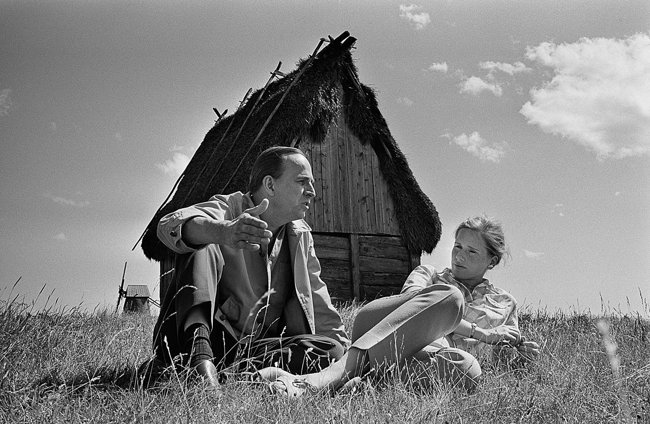 Humanismo y elocuencia en Ingmar Bergman
