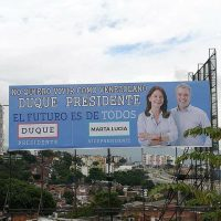 Duque Venezuela