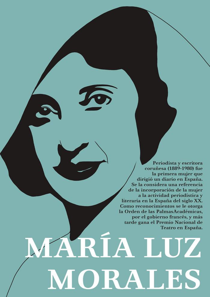 Imagen María Luz Morales