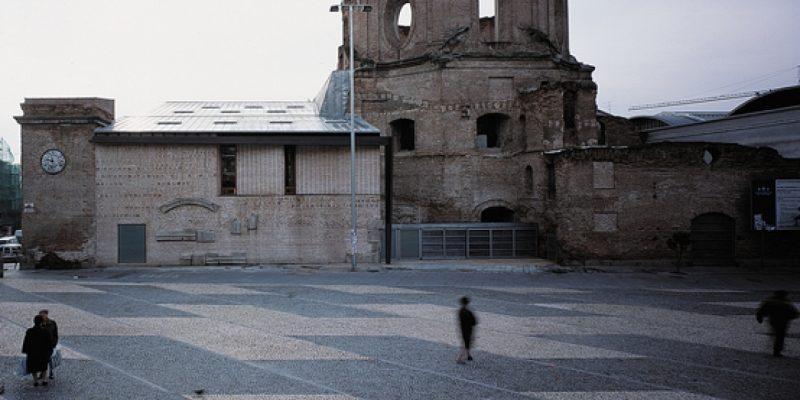 Iglesia de las Escuelas Pias de San Fernando