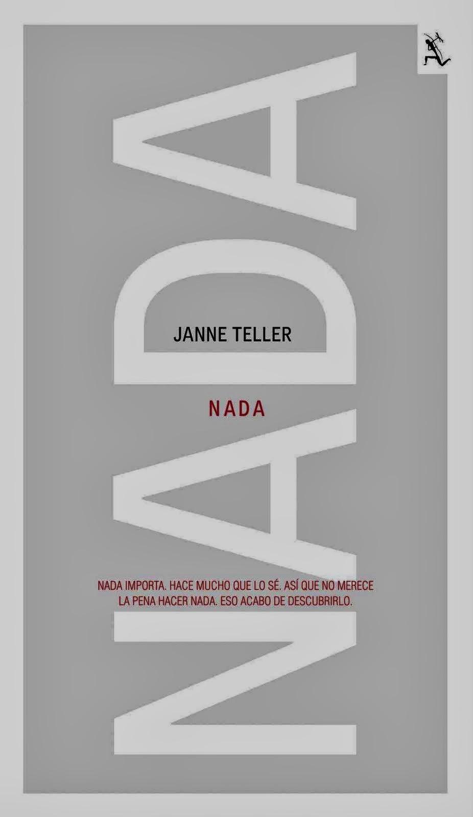 Janne Teller Libros