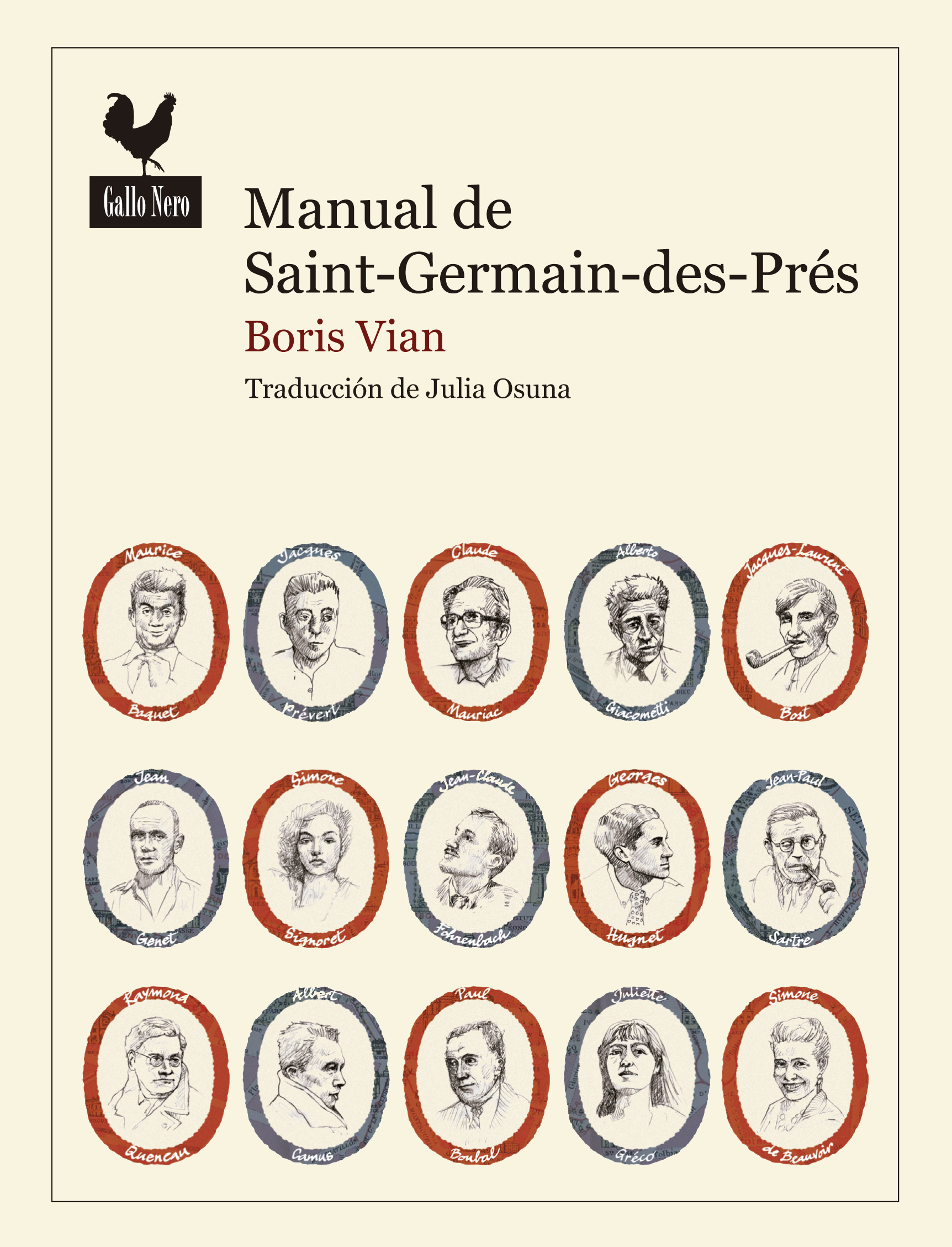 manual de saint-germain-des-pres portada