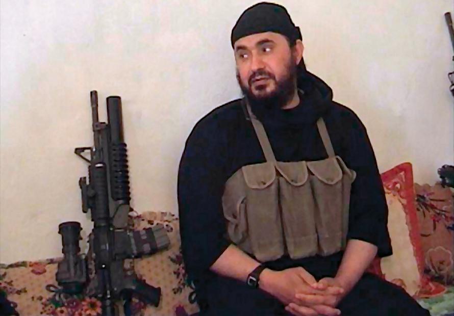 Abu Musab Al-Zarqawi | Vía: globalresearch.ca