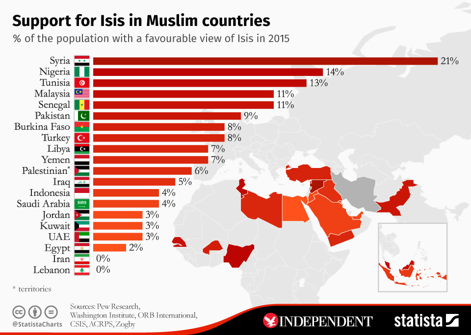 paises-a-favor-del-estado-islamico